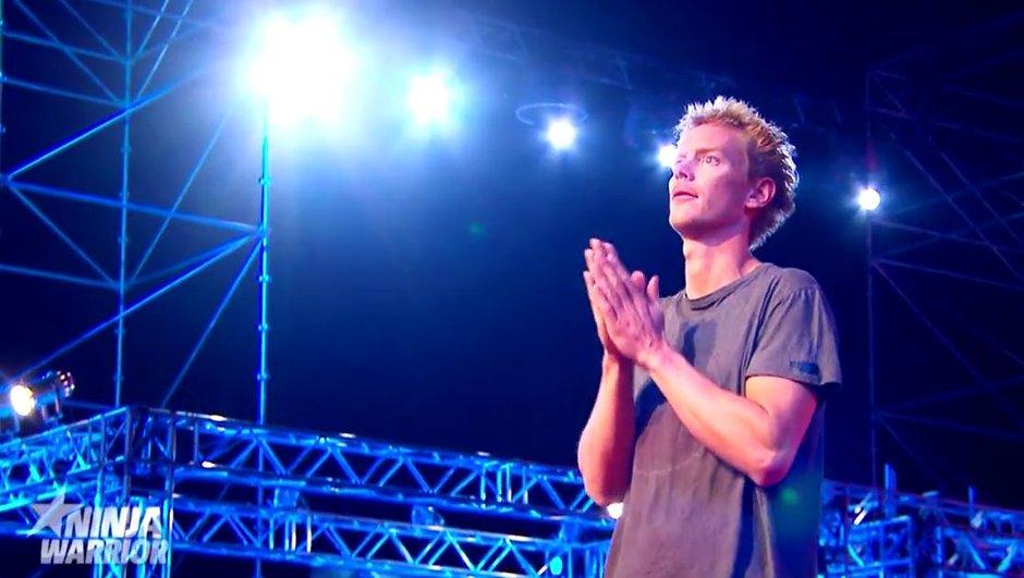 """EXCLU - Sébastien sur sa disqualification dans Ninja Warrior : """"Je reste déçu mais pas frustré"""""""