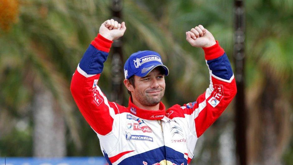 WRC : Sébastien Loeb vise Ogier dans une interview ?
