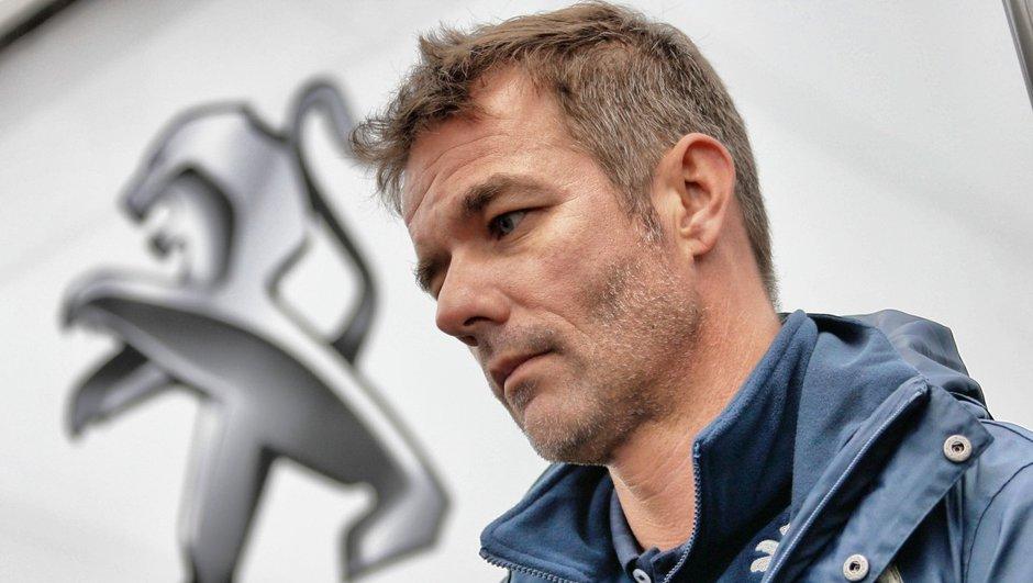 Rallycross : Ken Block contre Sébastien Loeb, le choc des titans !