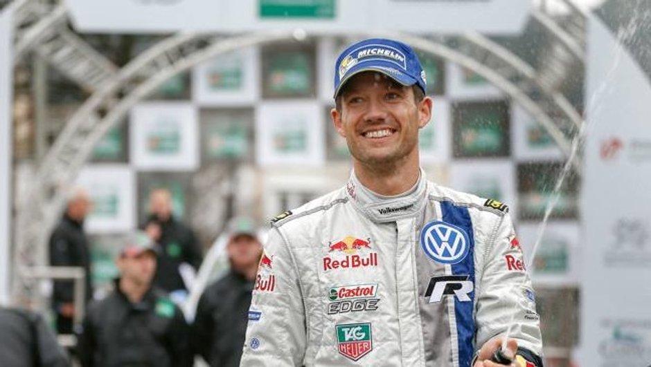 Sports mécaniques : Ogier et Citroën régalent, Alonso entretient le mystère