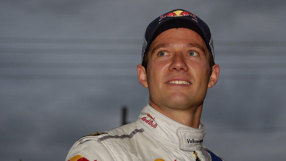 WRC - Rallye de France-Alsace 2013 : Ogier titré dès jeudi après-midi ?