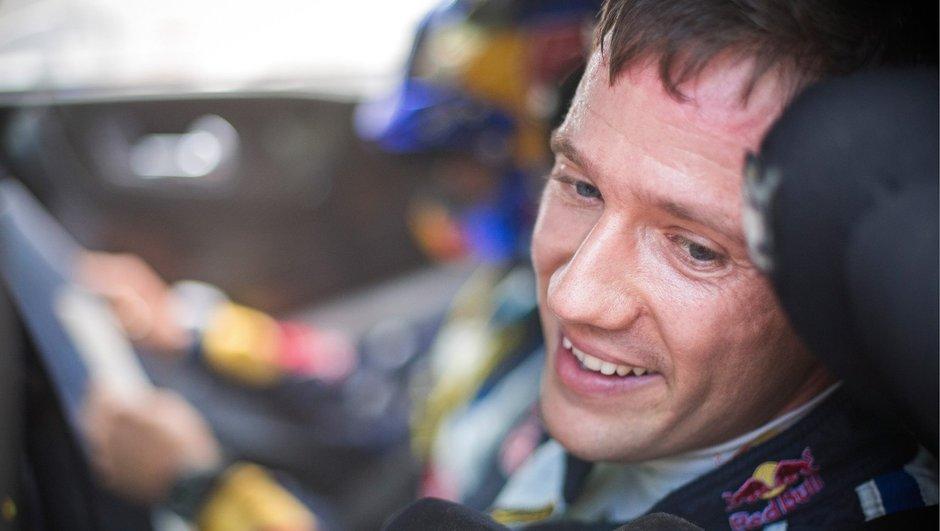WRC 2016 : Ogier-Volkswagen, la fin d'un duo quatre étoiles