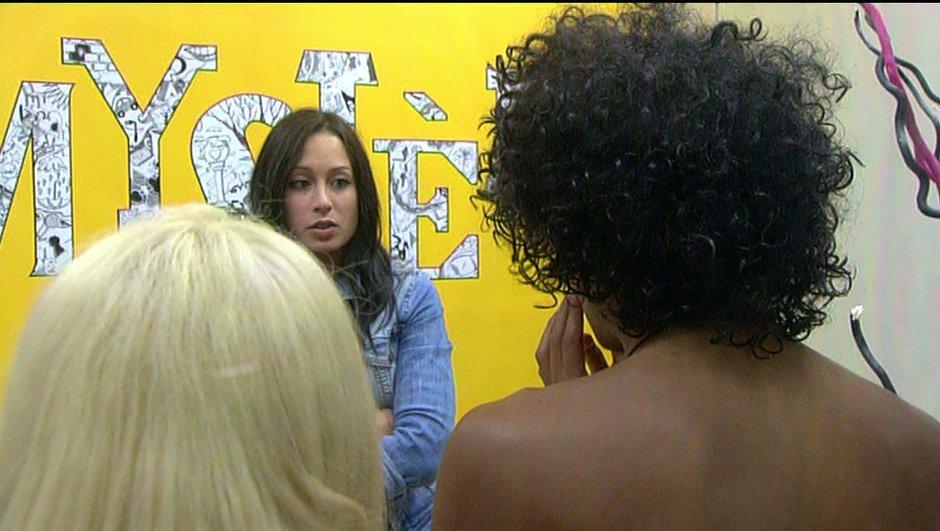 """Secret Story 7 - Florine : """" Il porte des talons"""""""