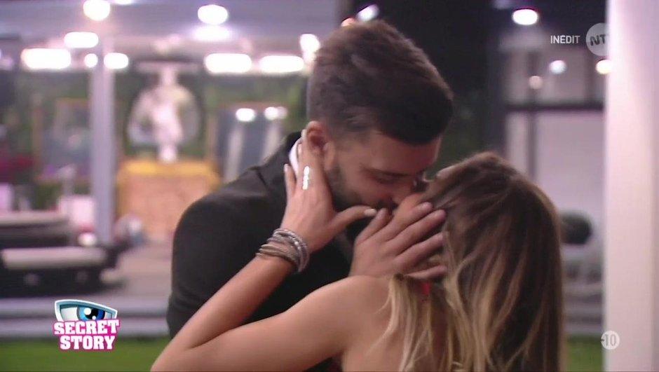Sarah et Vincent sont-ils toujours ensemble ?