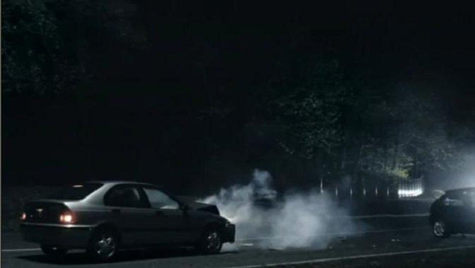 Sécurité routière : Insoutenable, la nouvelle vidéo choc dédiée à Internet
