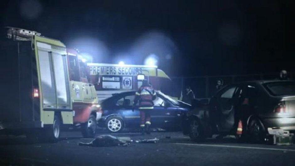 Baisse de la mortalité sur les routes en mai