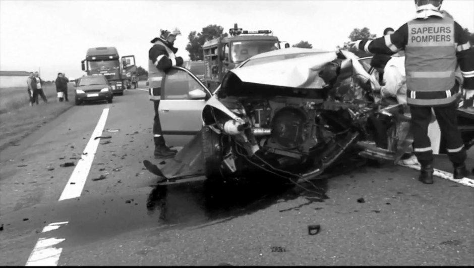 Sécurité Routière : Baisse historique de la mortalité sur les routes en février
