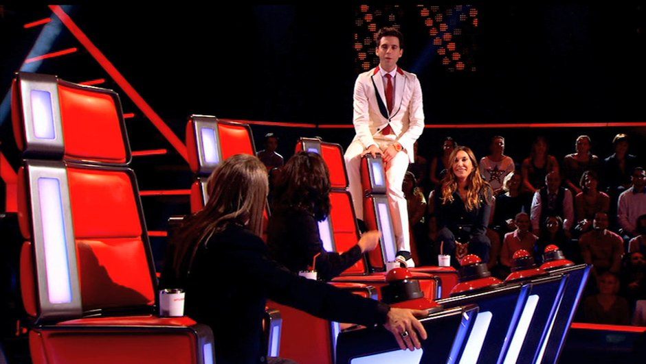 The Voice 4 - Manon Palmer, Yann'Sine, Sweet Jane... Le Top 5 du samedi 17 janvier 2015