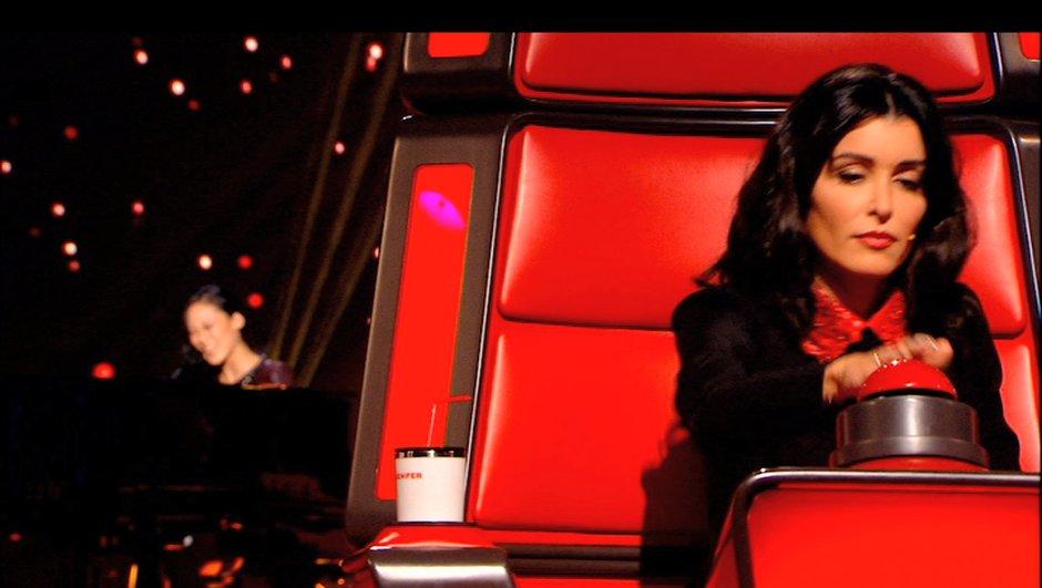 The Voice 4 - Diem, Johanna Serrano : Jenifer ajoute du flow et du folk à son équipe