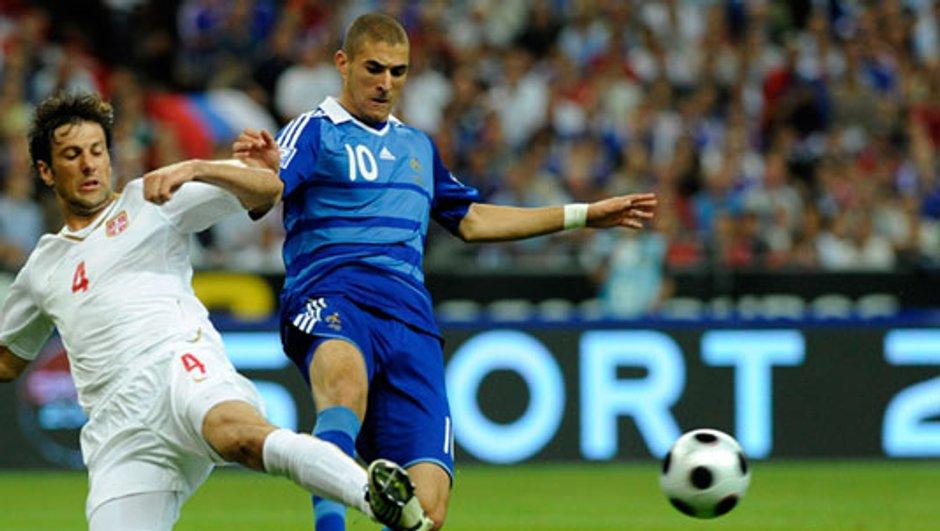 Bosnie / France : les Bleus en mission à Sarajevo