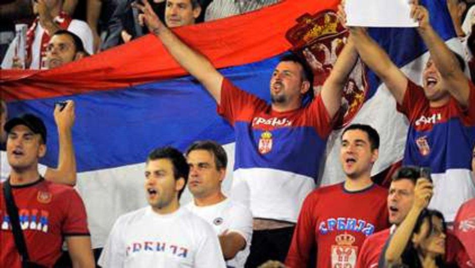 La Serbie menacée ?