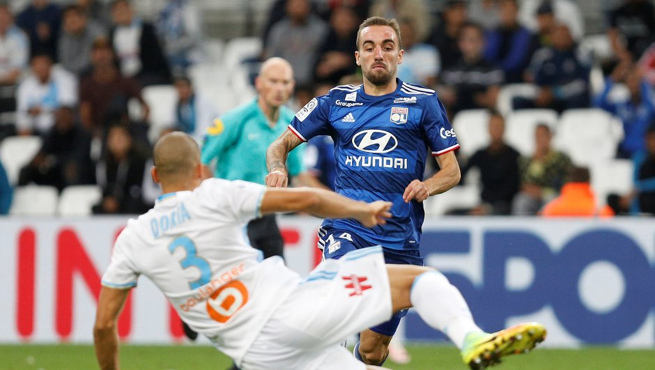 Ligue 1 : un Olympico sans aucun but