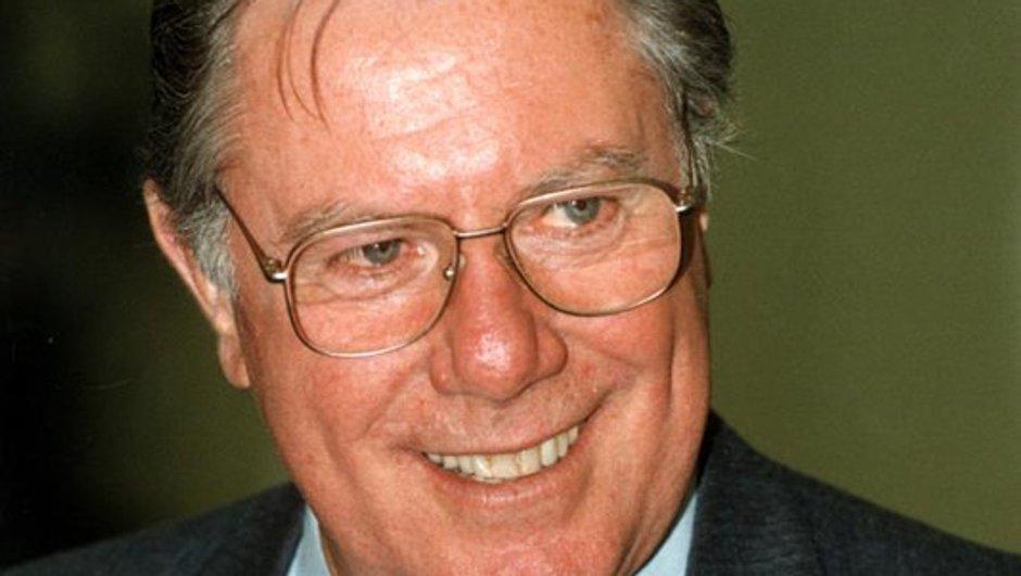 Décès de Sergio Pininfarina (1926-2012)