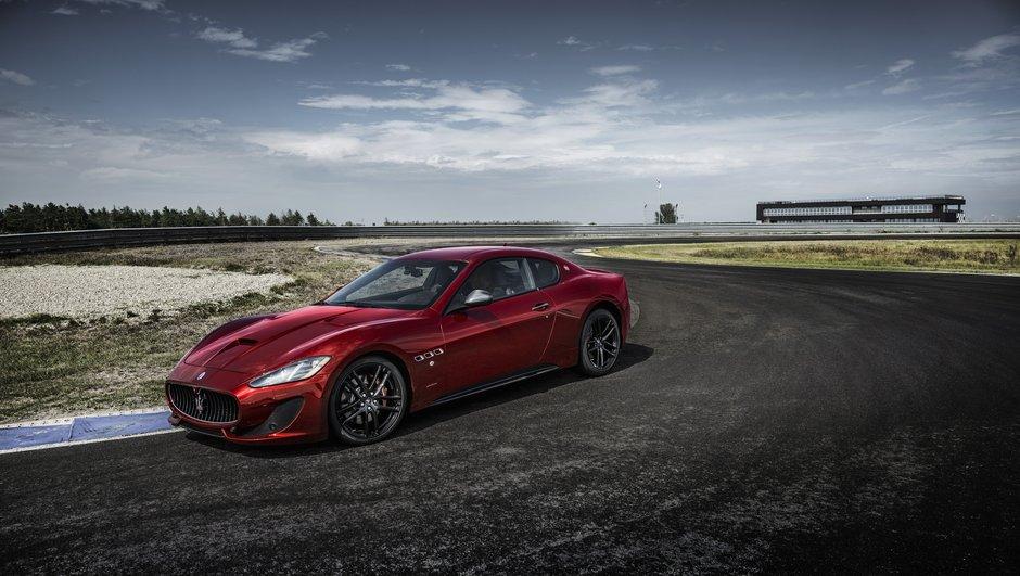 Joyeux anniversaire à la Maserati 3500 GT !