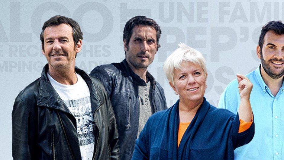 Séries TF1 : Tom a un service à demander aux fans de Camping Paradis