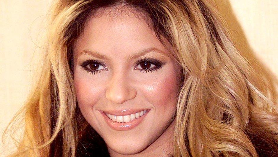 Shakira refuse d'épouser son petit ami Antonio de la Rúa