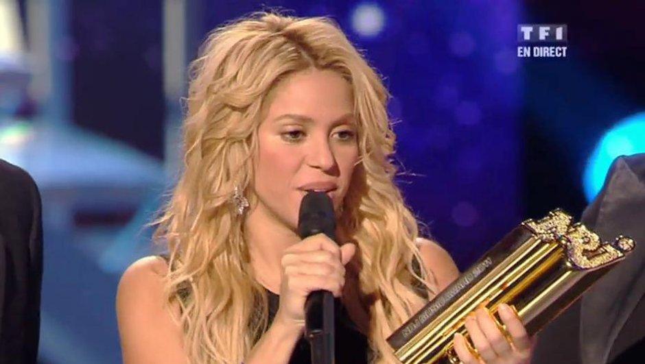 Les NRJ Music Awards 2011 continue sur tf1.fr !
