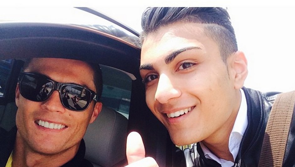 Insolite : Il dépense une somme folle pour ressembler à Cristiano Ronaldo