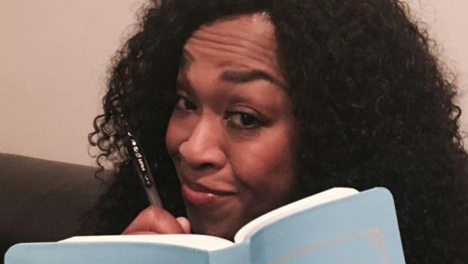 Shonda Rhimes, la créatrice de la série, a de nouveau frappé !