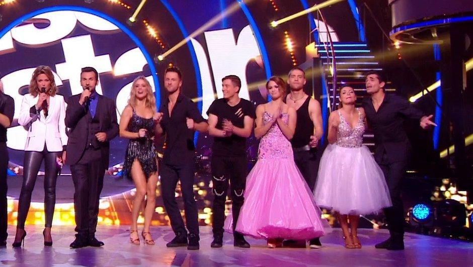 Le retour du switch le 05 décembre, les stars échangeront leurs danseurs !