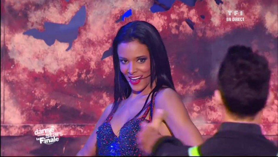 Danse avec les stars : Shy'm remporte la finale !