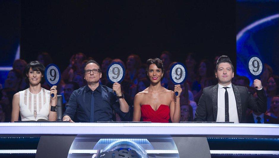 Danse avec les Stars 4 : les juges aussi ont fait le show !