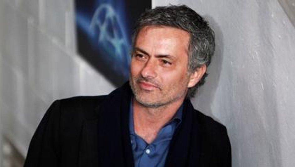 Insolite : Mourinho, aidé par les marabouts pour réussir au Real Madrid !