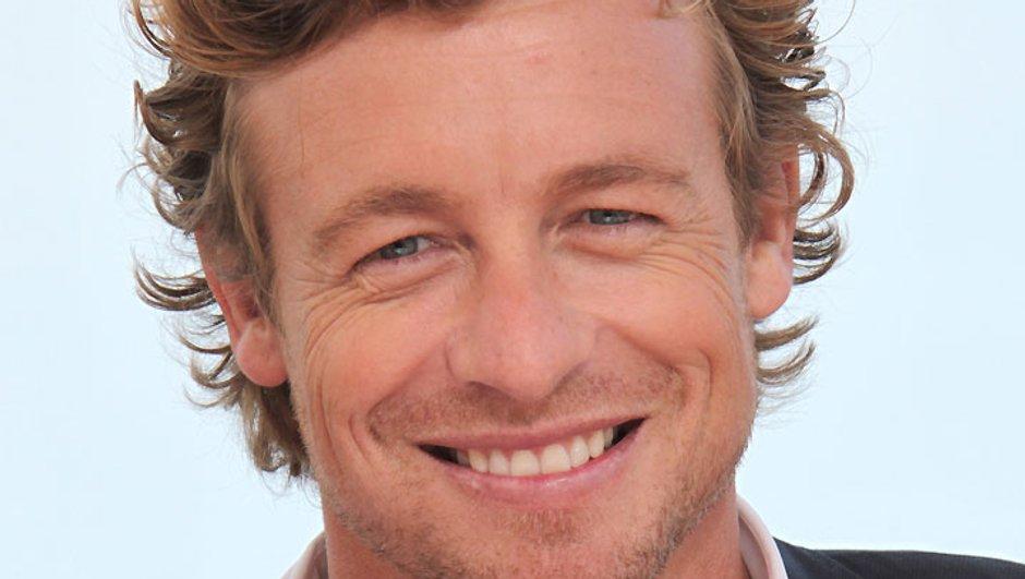 """Simon Baker : Quand le """"Mentalist"""" devient surfeur"""