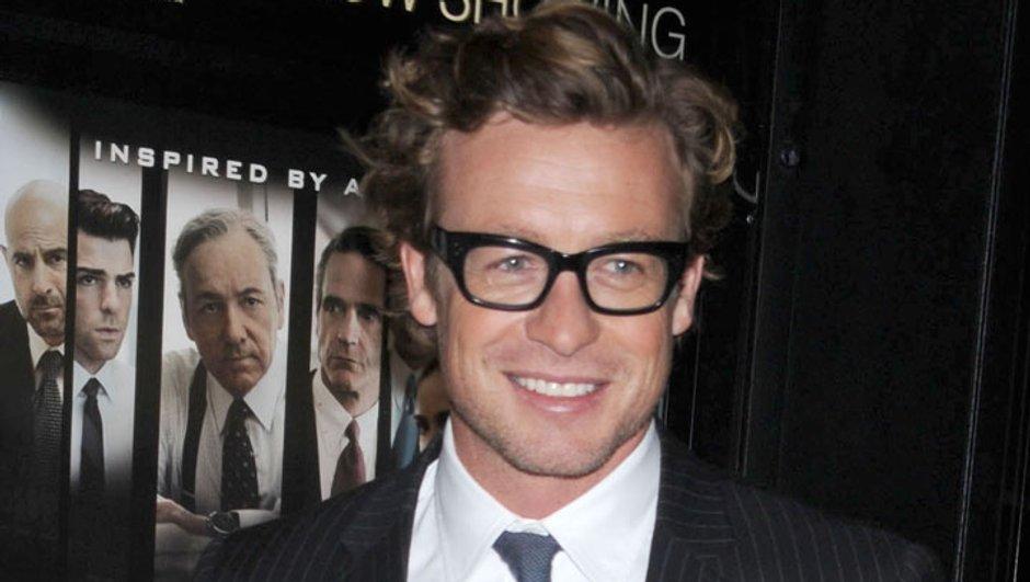 Mentalist : pourquoi Simon Baker ne porte-t-il pas ses lunettes à l'écran ?