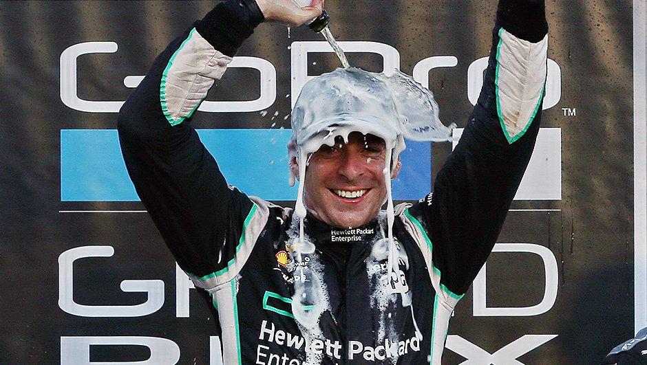 IndyCar - Sonoma 2016 : Simon Pagenaud sacré champion après une victoire écrasante !