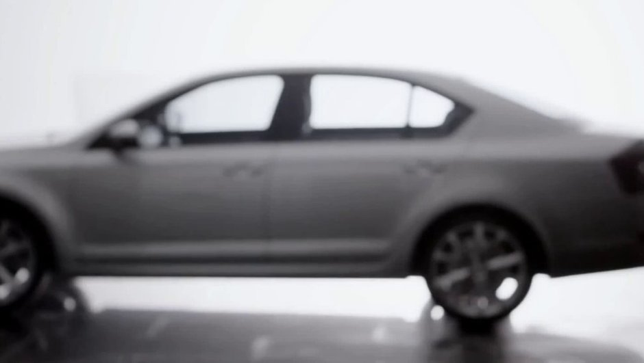 Vidéo : Škoda Octavia 2013, la bande-annonce officielle