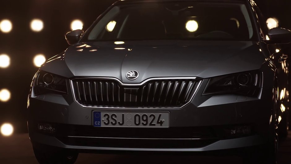 Skoda annonce 1,2 million de voitures aux moteurs Volkswagen truqués