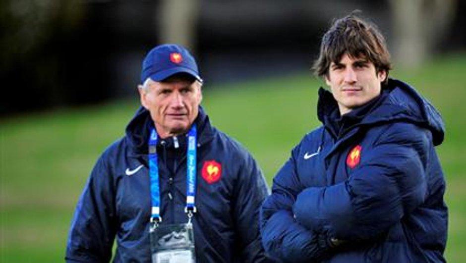 """Skrela : """"Les Coupes du monde ne me réussissent pas"""""""