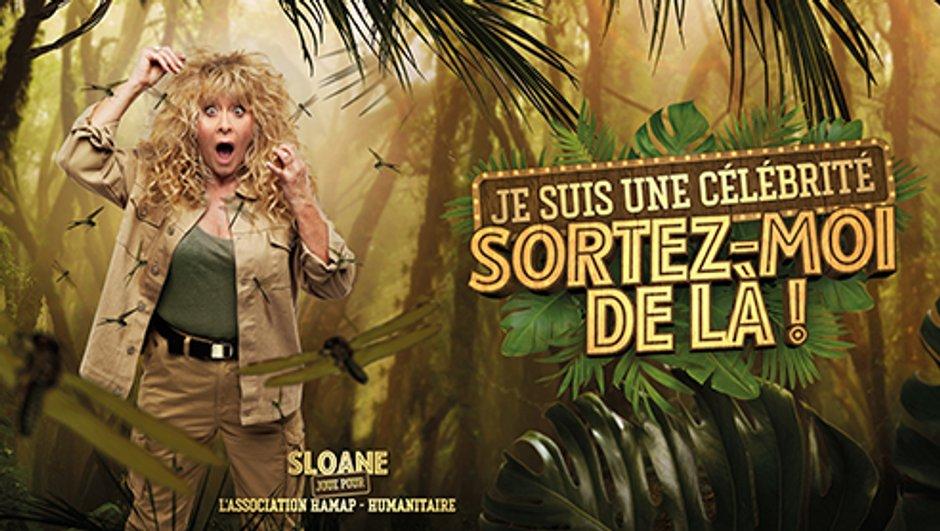 """Sloane joue pour l'association """"Hamap Humanitaire"""""""