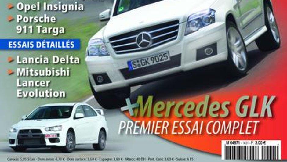 Au sommaire du Moniteur Automobile du 16 octobre