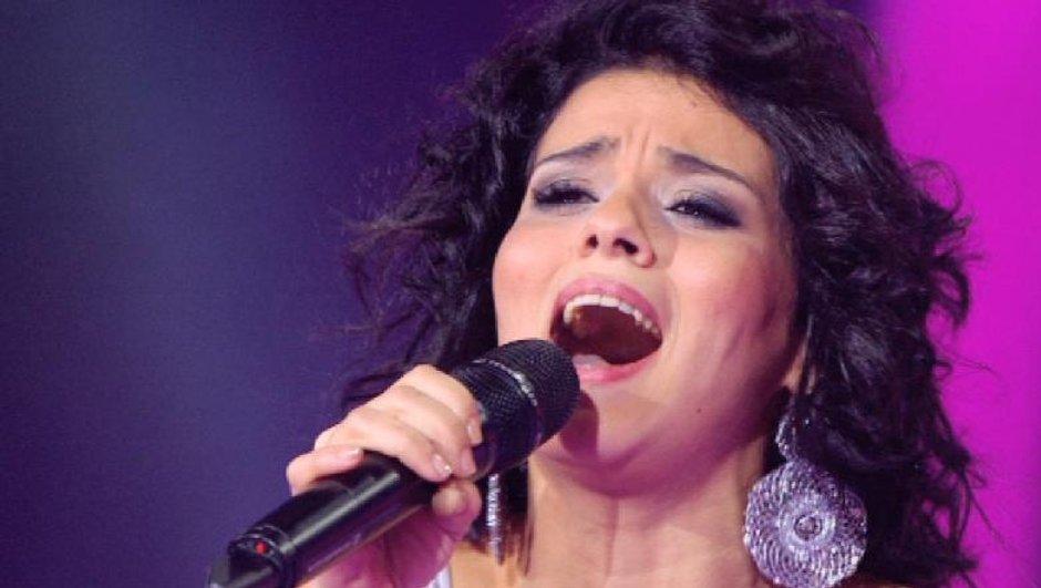 The Voice : Sonia Lacen, la plus belle voix ?