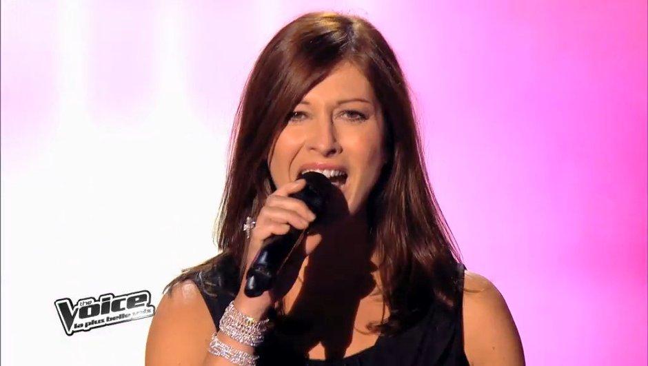 The Voice 3 - Ayelya, Sophie Delmas : les talents-bonus de Jenifer et Florent Pagny