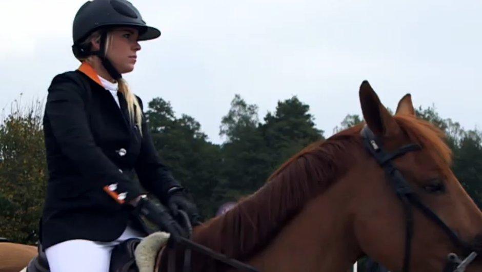 Steven Spielberg, Bruce Willis, Bill Gates... Leurs filles sont passionnées de cheval