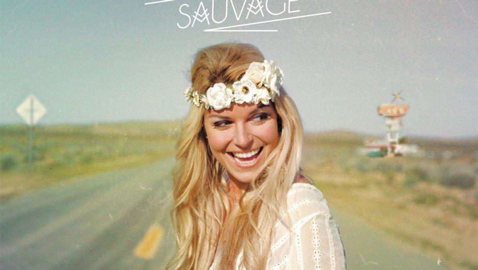 """Sophie Tapie (The Voice 2) présente """"Sauvage"""", son nouvel album country / folk !"""