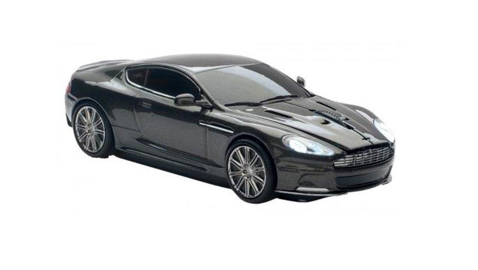Idée Cadeau N°22 : une souris Aston Martin DBS