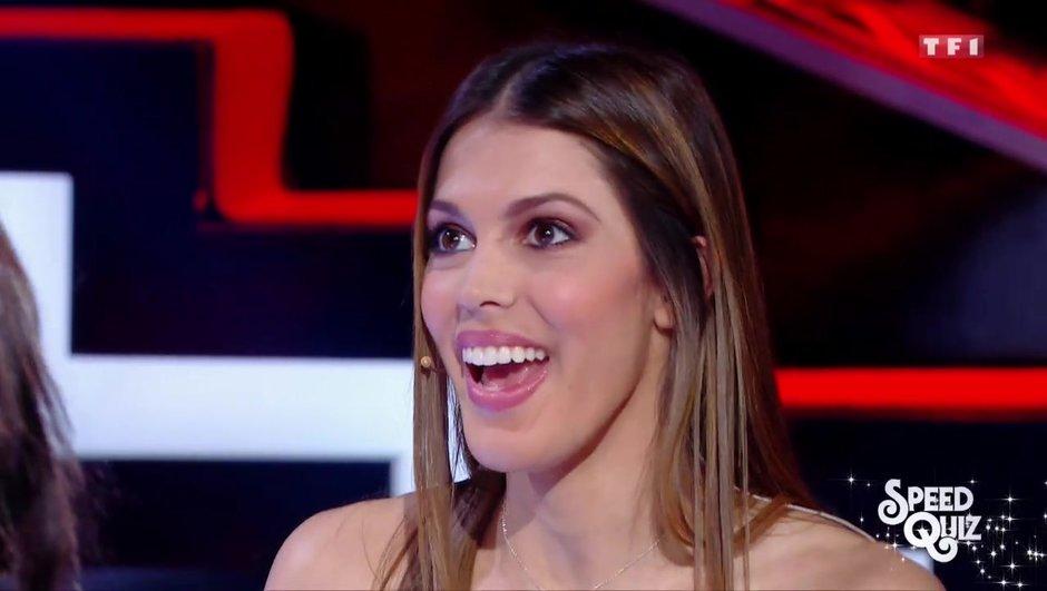 Vendredi tout est permis no limit : Iris Mittenaere (Miss Univers 2016) fait une révélation choc !