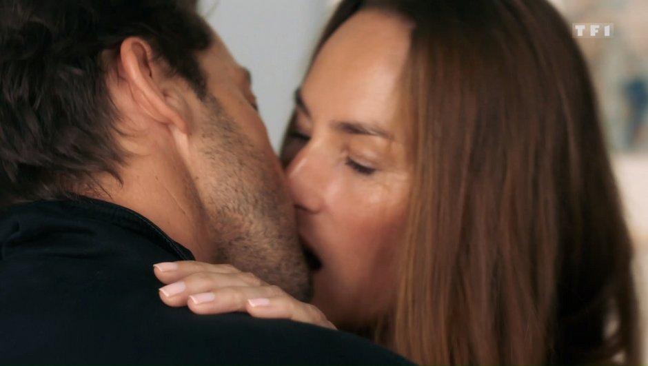 Demain nous appartient - Ce soir dans l'épisode 579 : Rose cède à la passion avec un homme marié (Spoiler)