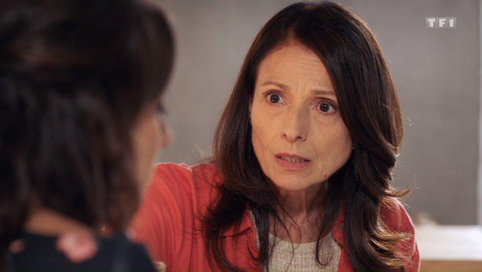 Demain nous appartient - Ce soir dans l'épisode 573 : Françoise apprend le passé de prostituée de sa fille (Spoiler)