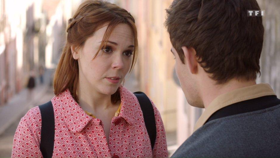 Demain nous appartient - Dans l'épisode 444 : Amanda et Maxime pris en flagrant délit (Spoiler)