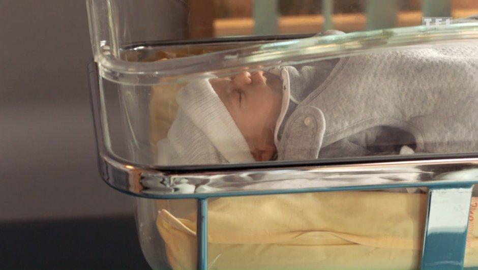 Ce soir, dans l'épisode 406 :  Comment s'appelle le bébé de Margot ? (Spoiler)