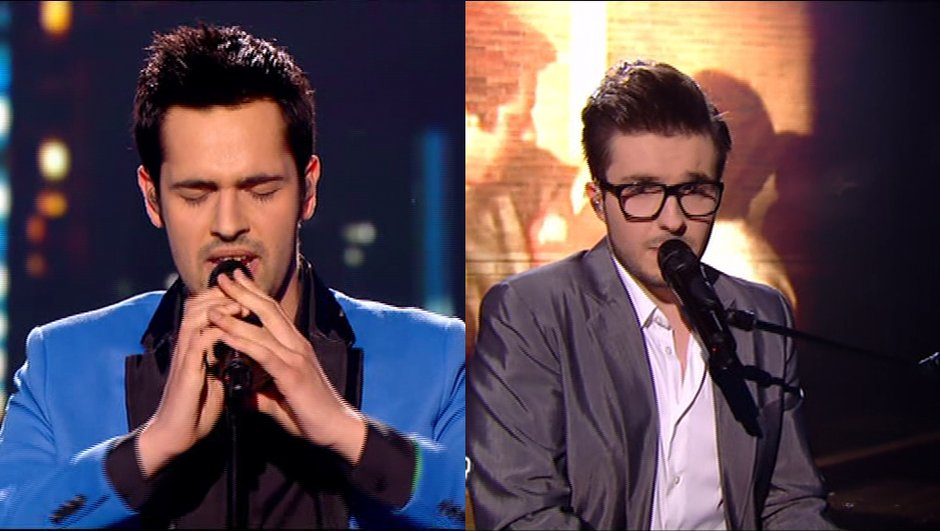 The Voice : les playlists Spotify d'Olympe et Yoann Fréget