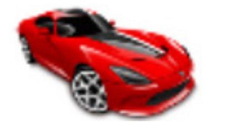 Hot Wheels révèle par erreur la nouvelle Viper 2013