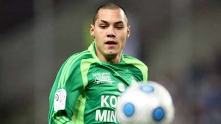 Transferts ASSE : Benalouane proche de la Juventus de Turin