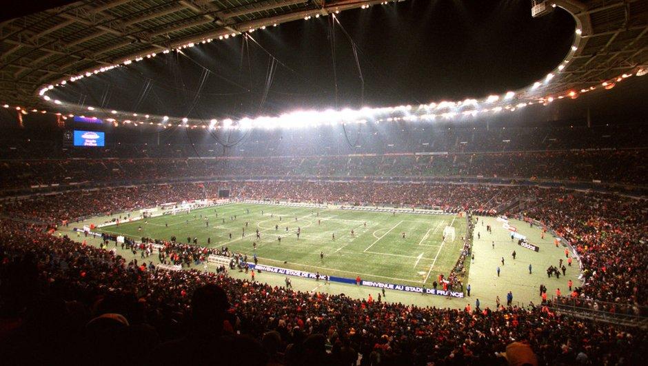 PSG : Huitième de finale de Ligue des Champions au Stade de France ?