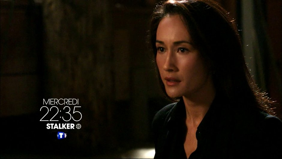 Stalker - REPLAY TF1 : Revivez la soirée du mercredi 6 mai 2015